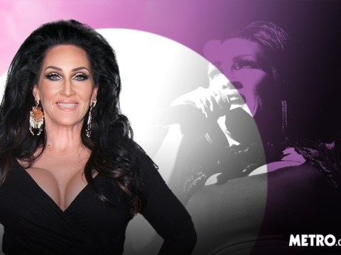 RuPaul's Drag Race pays loving tribute to Michelle Visage's boobs as she gets implants removed