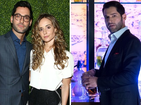 Lucifer's Tom Ellis asks for donations to Planned Parenthood instead of wedding gifts