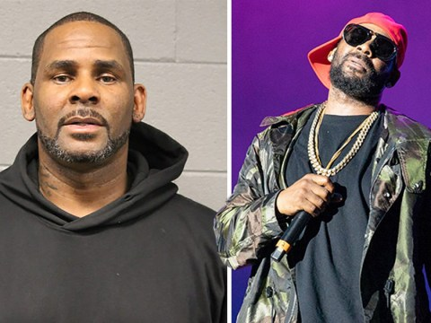 What has R Kelly been charged with as new sexual assault accusations are brought against him?