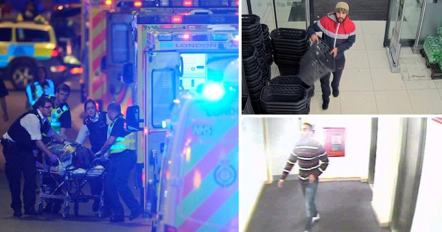Police missed 'opportunities galore' to thwart the terrorists' deadly plans