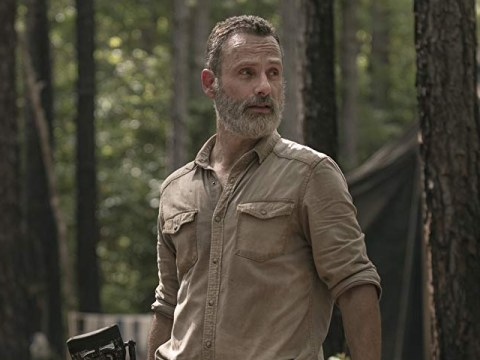 The Walking Dead just delivered a huge blow making us very worried for the Rick Grimes movies