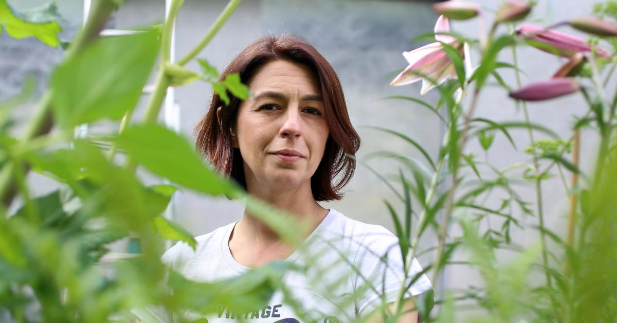 My Odd Job: Blood, sweat and tears go into my gardens for Chelsea Flower Show