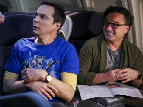 The Big Bang Theory finale's time jump was actually way more poignant than fans realised