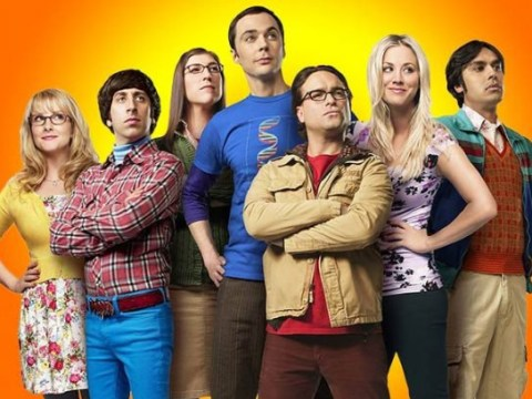 Which The Big Bang Theory character should get their own spin-off?