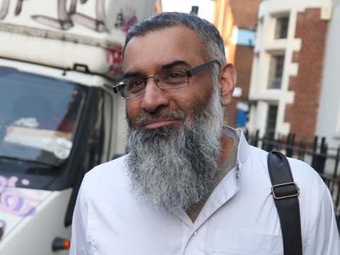Anjem Choudary returns to his family home after six months in bail hostel