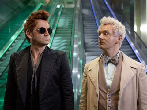 Good Omens book: Who wrote it, and how similar is it to the new show?