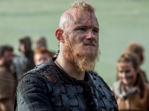 Vikings star Alexander Ludwig reveals season 6 'is a banger' but where's the trailer?