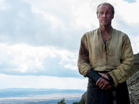 Game of Thrones finale was going to pan out very differently for Ser Jorah – yes, Ser Jorah