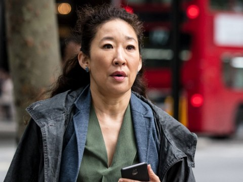Killing Eve's Sandra Oh goes deep on that crucial season 2 finale scene