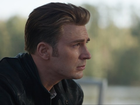 Avengers: Endgame originally saw Captain America decapitated by Thanos