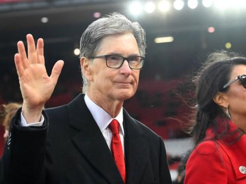 Liverpool owner John W. Henry makes promise to Jurgen Klopp over summer signings