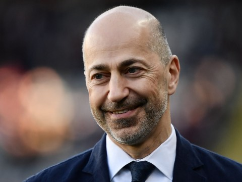 Ivan Gazidis begins talks to sign Arsenal defender Shkodran Mustafi for AC Milan