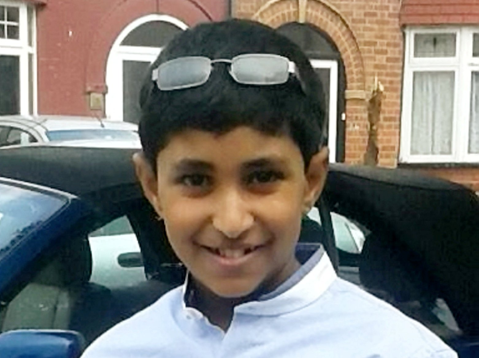 Boy killed after pupil 'flicked' cheese on his neck screamed 'I'm going to die'