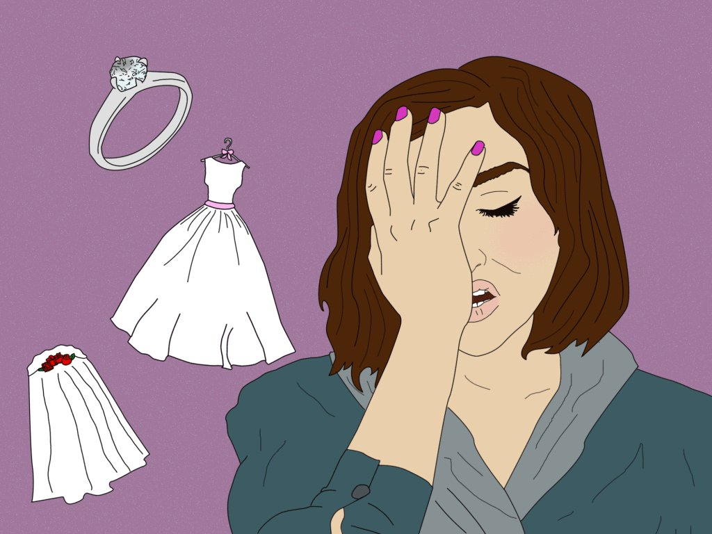 Getting married? Here is how much the average wedding costs around the world