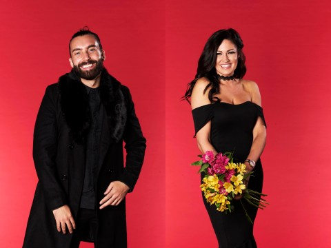 What is the First Dates application deadline and what is the criteria for taking part?