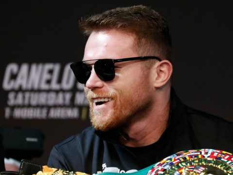 Frank Warren: Boxing failing in battle against doping and Canelo Alvarez has beating of Daniel Jacobs