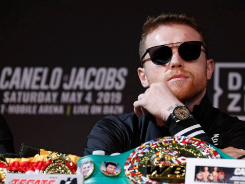 Canelo Alvarez quest for middleweight domination will go on even after Daniel Jacobs showdown