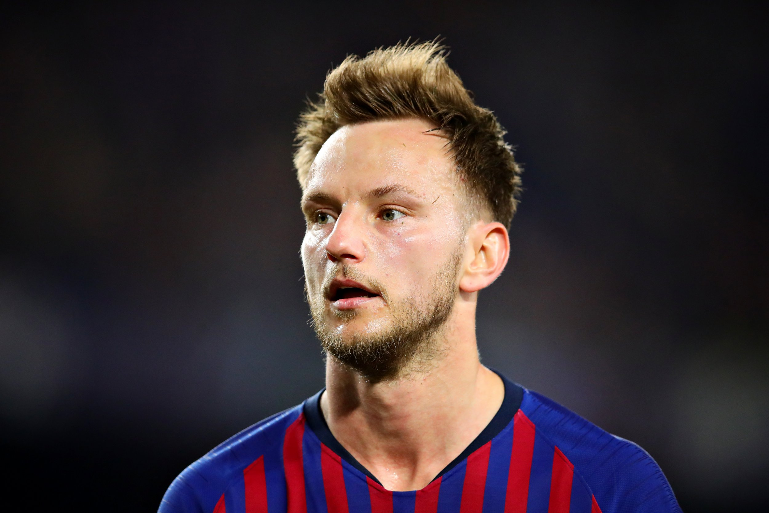 Inter are reportedly set to sign Ivan Rakitic from Barcelona