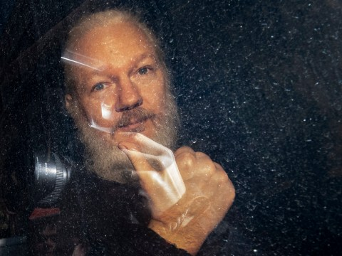 Julian Assange rape investigation to be reopened by Swedish police