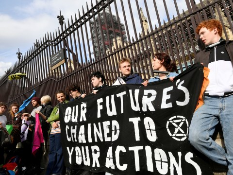 UK's net zero emission plan 'is still too slow to address catastrophic climate change'