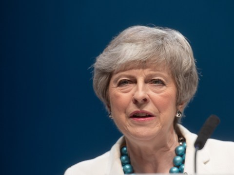 Tory MPs pile pressure on Theresa May to quit as Prime Minister