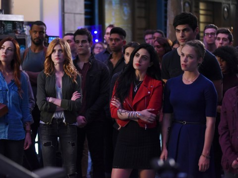 Shadowhunters nominated for six Teen Choice Awards after series finale