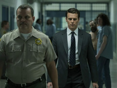 Mindhunter season 2: trailer, release date on Netflix and cast