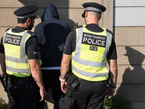 Black people '40 times more likely' to be stopped and searched
