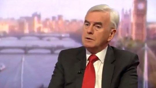 John McDonnell hints at second referendum Provider: BBC Source: https://twitter.com/BBCPolitics/status/1124977020960530432