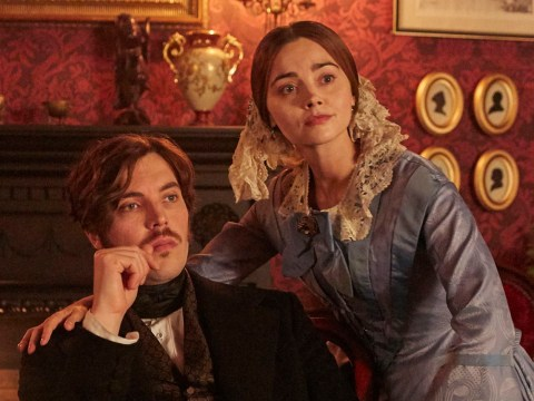 Victoria 'to take a breather' after series 3, reveals star Jenna Coleman