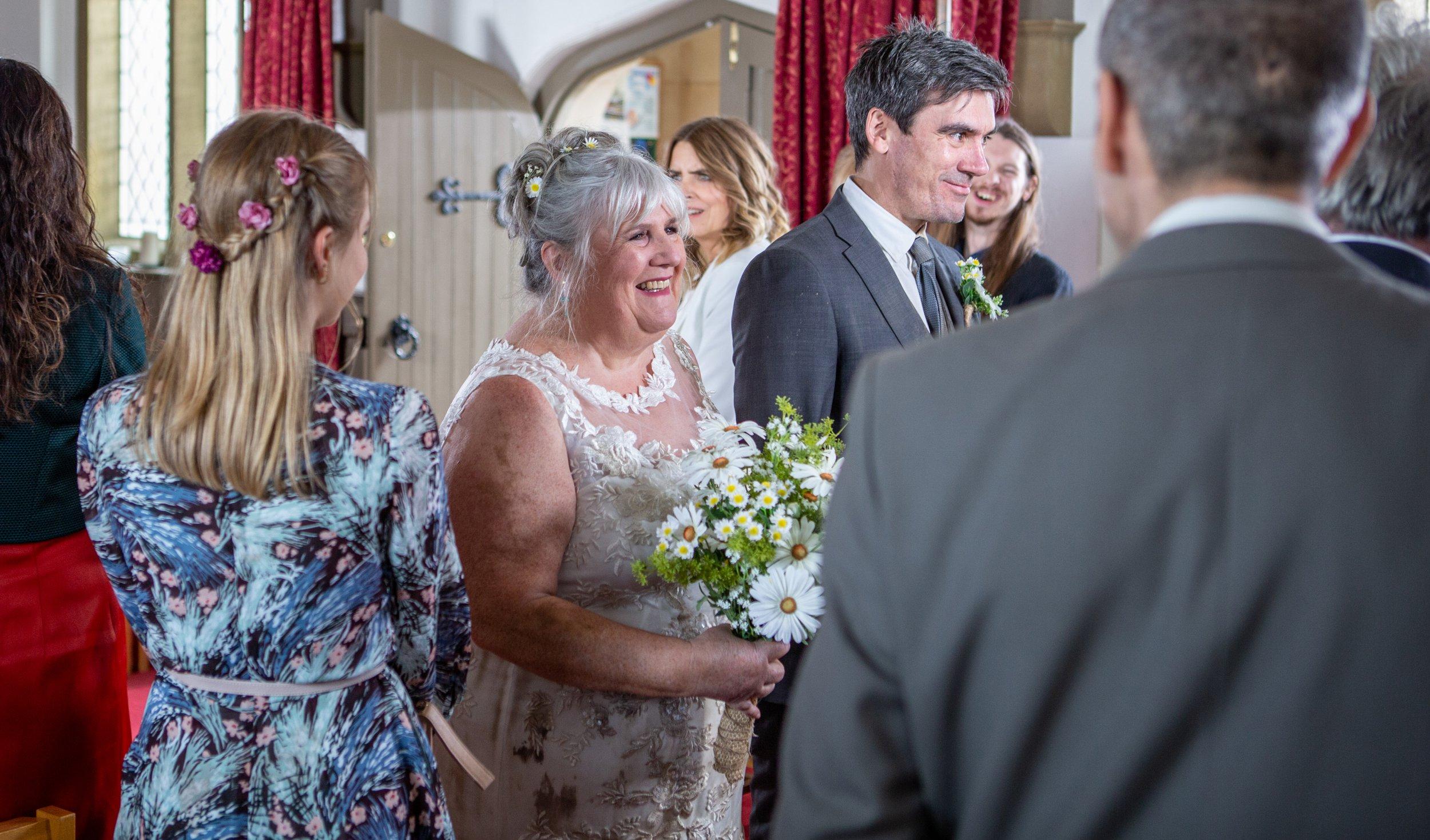 Emmerdale spoilers: Huge Dingle wedding as Zak and Lisa exchange their vows ahead of death storyline