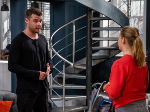 Emmerdale spoilers: Aaron Dingle discovers Liv Flaherty's shocking secret