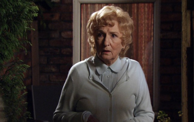 Where Is Emily Bishop And Why Is She Not Back In Corrie With Norris