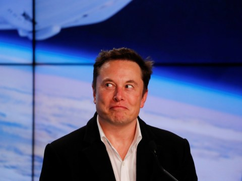 Elon Musk muddles up Mars and The Moon – so decides to conquer both