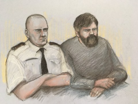Westminster VIP sex ring accuser on trial for perverting course of justice