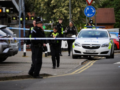 Man, 23, shot dead in broad daylight attack in Birmingham