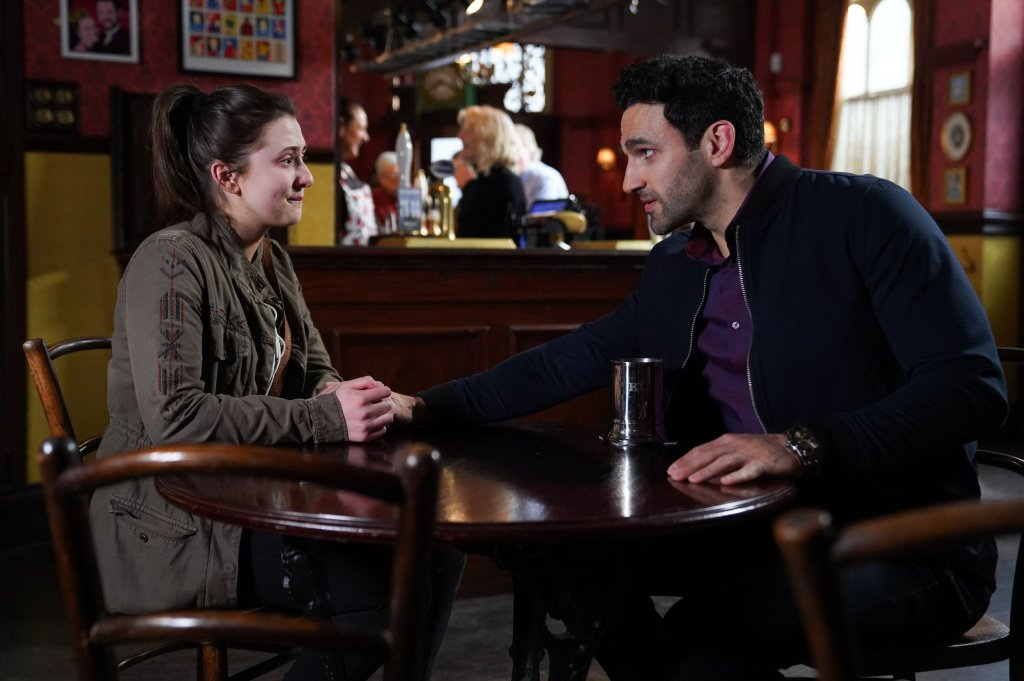 SEI_66320380 10 EastEnders spoilers: Death agony, Ben murder plot and shocking decision
