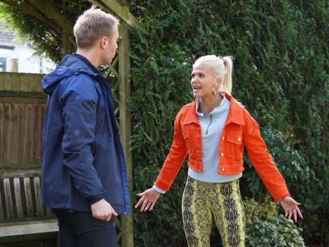 EastEnders spoilers: Lola Pearce turns violent when she learns the truth about Ben Mitchell