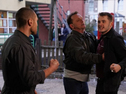 EastEnders spoilers: Billy Mitchell in danger as he discovers Ben's shocking secret