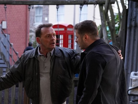 EastEnders spoilers: Ben Mitchell kills Billy in shocking twist?