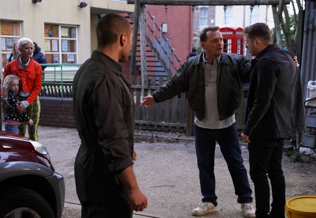 SEI_66320439 10 EastEnders spoilers: Death agony, Ben murder plot and shocking decision