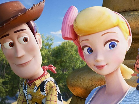 It sounds like Toy Story 4 is going to be the most emotional one yet