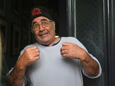 Danny Baker apologises for 'shamefully racist' Royal Baby tweet: 'A catastrophic mistake'