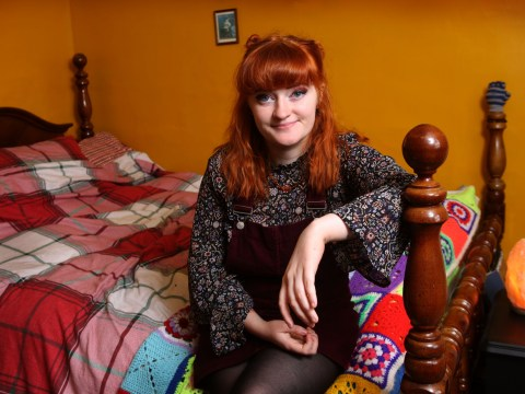 You Don't Look Sick: 'I had seven strokes in 24 hours when I was 20'