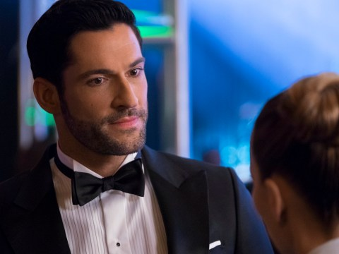 Lucifer star Tom Ellis is giving us hope for a season 5 as fans launch campaign hours after Netflix debut