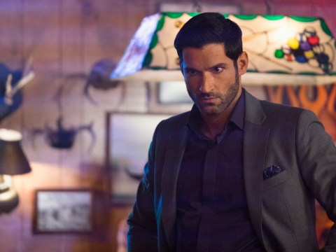 Lucifer fans have launched a change.org petition for season 5 – Netflix, we're looking at you