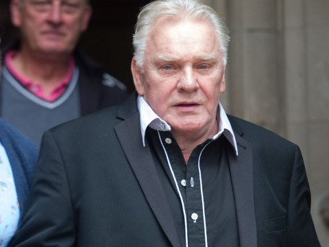 Freddie Starr assured fans he was 'feeling okay' in last post before death