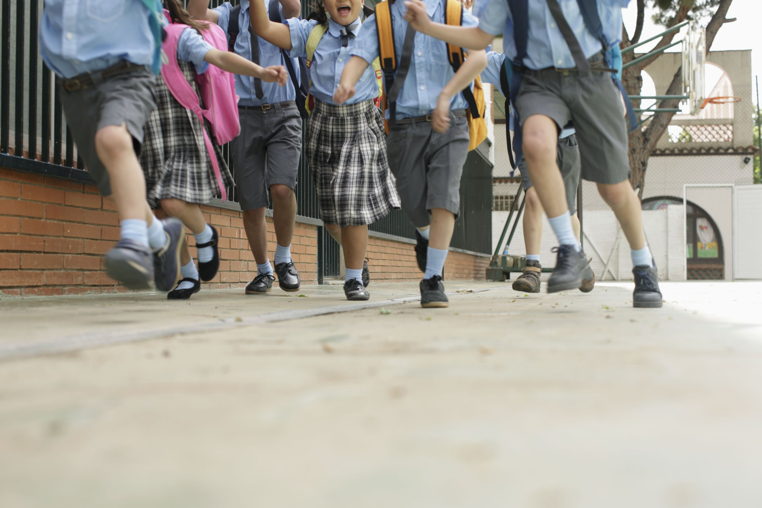 School breaks are not long enough and could be 'harming' children