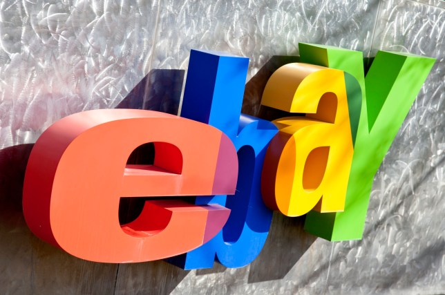 """""""San Jose, USA - February 21, 2012: Headquarters for eBay and PayPal. eBay is an online auction and shopping website and founded by Pierre Omidyar in 1995. PayPal is a global ecommerce site and was acquired by eBay in 2002. Located at 2211 North First Street the campus consists of multiple buildings housing over some 17,000 employees worldwide."""""""