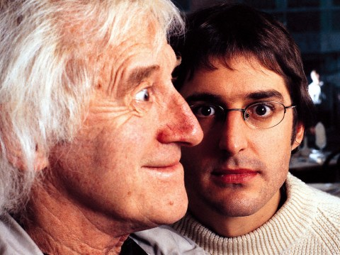 Louis Theroux wishes he investigated Jimmy Savile sex abuse claims more: 'I struggle with that the most'